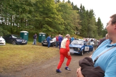 2011 Tyrone Stages Rally