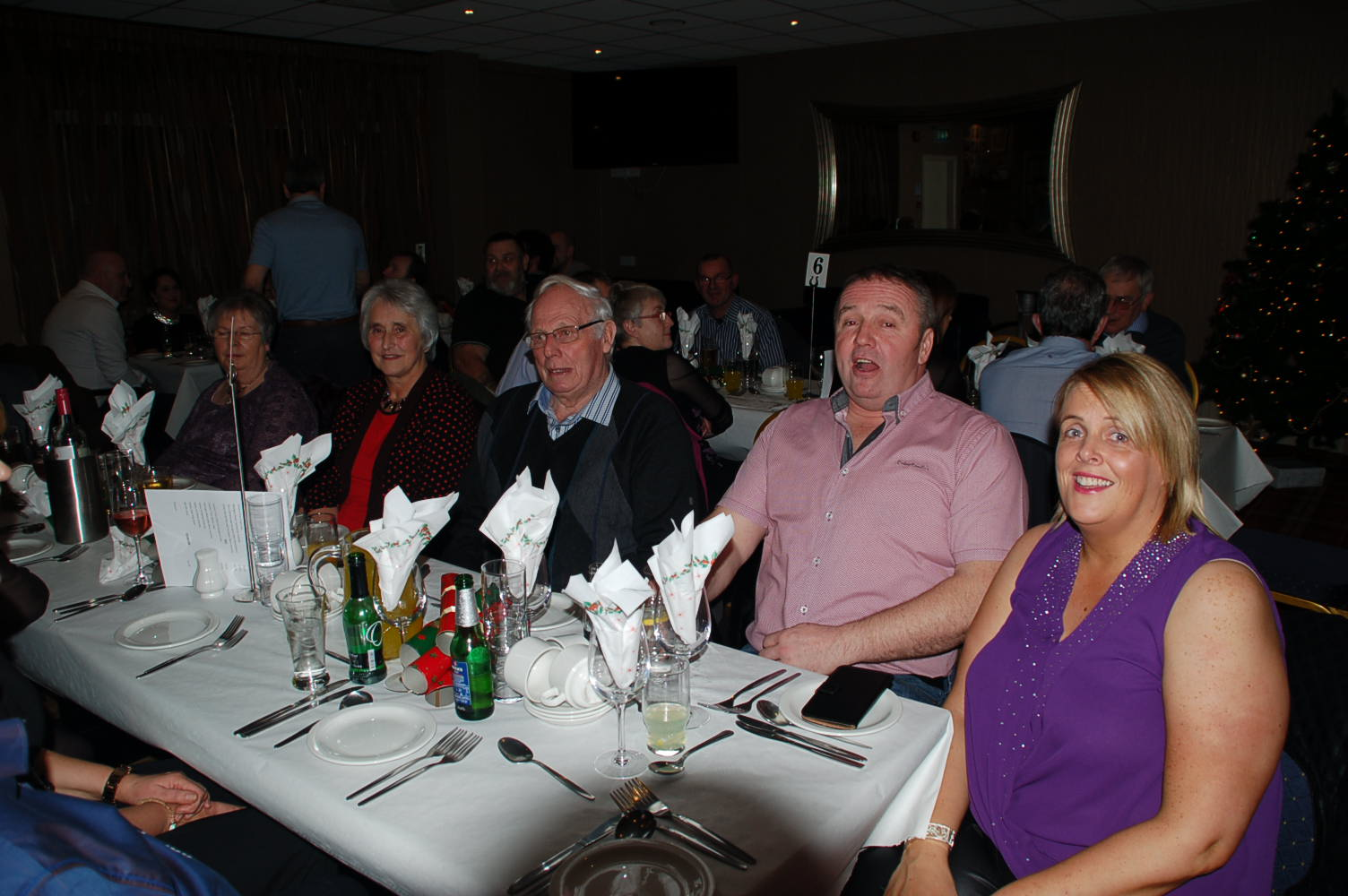 Gallery Cookstown Motor Club