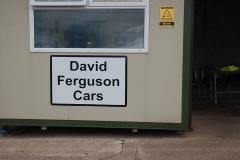 2018 David Ferguson Cars Autotest
