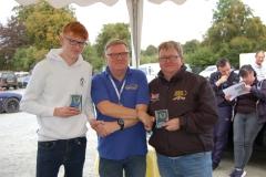 2019 Finch Retailing Targa Rally